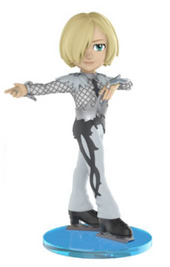 Funko: Yurio on rock ice