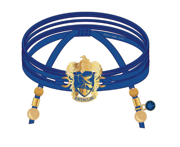 Harry Potter - Ravenclaw Armbånd