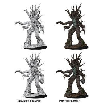 D&D Nolzur's Marvelous Unpainted Miniatures: Treant  ( 1 stk)
