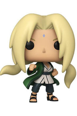 Naruto - Lady Tsunade Pop!