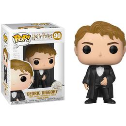 Harry Potter - POP! Movies Vinyl  Yule Ball Cedric Diggory