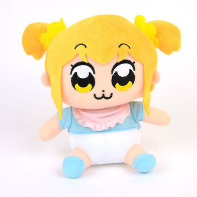 Pop Team Epic - Popuko - Bamse
