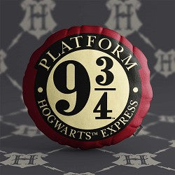 Harry Potter - Platform 9 3/4 pude