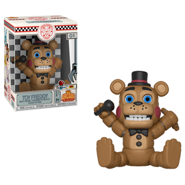 POP! Five Nights at Freddy's Toy Freddy Funko