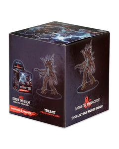 Dungeons and Dragons: Icons of the Realms - Monster Menagerie Treant - Promo