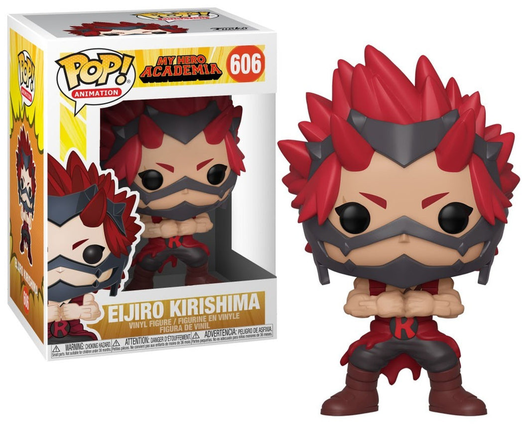 My Hero Academia - Kirishima Pop!