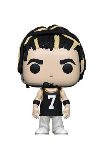 NSYNC POP! Rocks Vinyl Figure Chris Kirkpatrick 9 cm