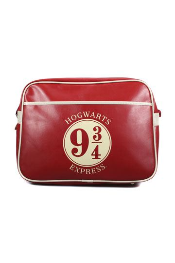 Harry Potter -  Messenger Bag Platform 9 3/4