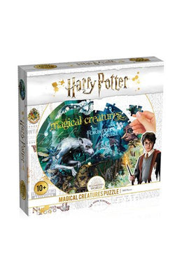 Harry Potter -  Magical Creatures 500 brikker