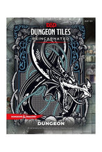 Indlæs billede til gallerivisning Dungeons & Dragons RPG Dungeon Tiles Reincarnated: Dungeon