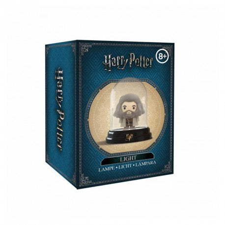 Harry Potter - Hagrid Mini Bell Jar Lys