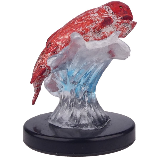 Dungeons And Dragons - Miniatures - Knucklehead Trout ( Icewind Dale: Rime of the Frostmaiden)