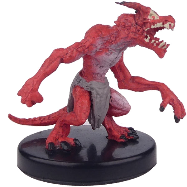 Dungeons And Dragons - Miniatures - Kobold Vampire Spawn ( Icewind Dale: Rime of the Frostmaiden)