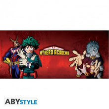 Load image into Gallery viewer, My Hero academia - Krus  Deku VS Shigaraki