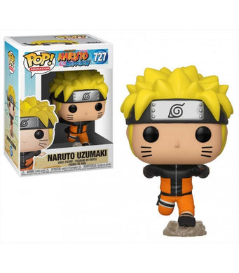 Naruto - Naruto Running Pop!