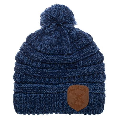 Harry Potter strikket Beanie (Ravenclaw)