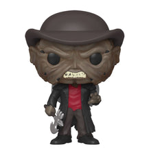 Indlæs billede til gallerivisning Jeepers Creepers   POP! Icons Vinyl Figure Jeepers Creepers  9 cm