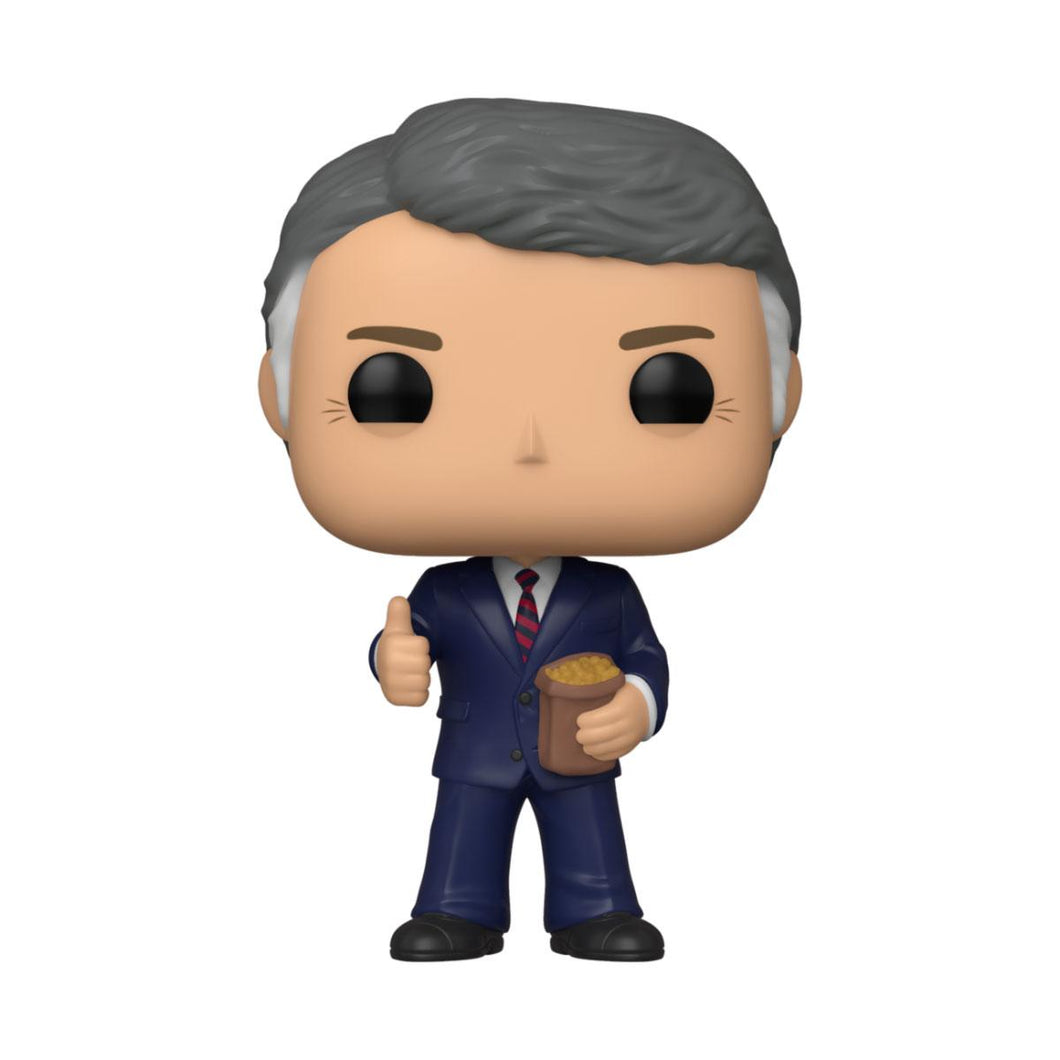 American History POP! Icons Vinyl Figure Jimmy Carter 9 cm