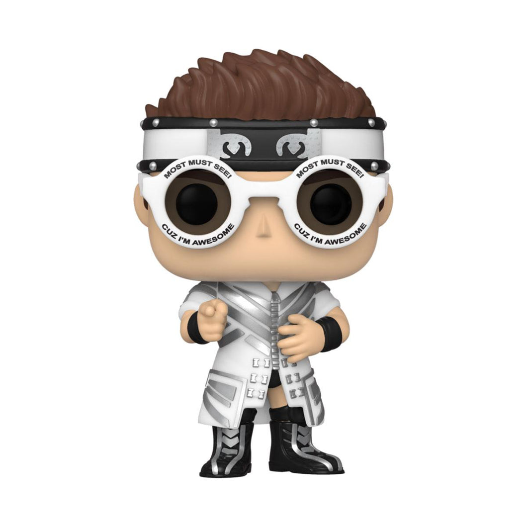 WWE POP! Vinyl Figure The Miz 9 cm