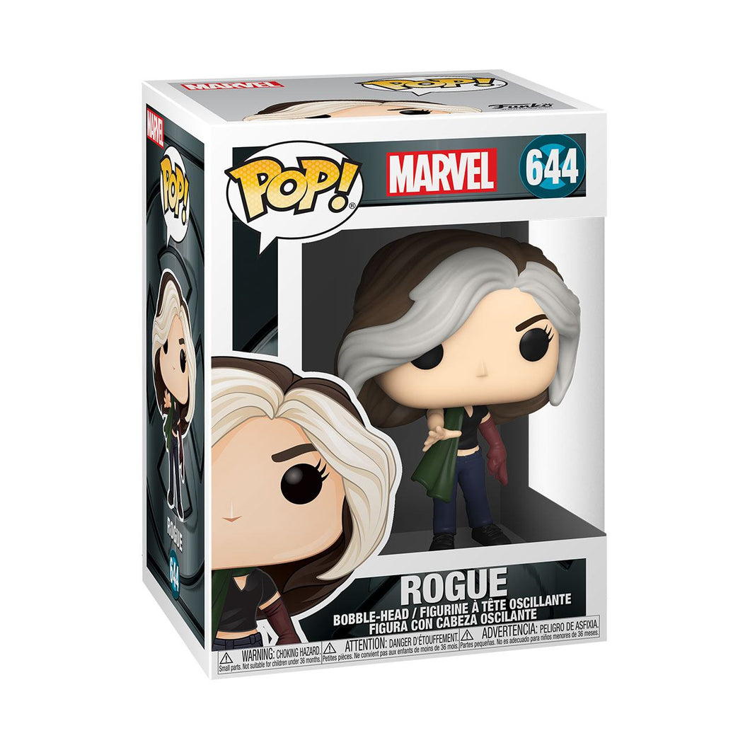 X-Men 20th Anniversary POP! Marvel Vinyl Figure Rogue 9 cm POP! Figures Marvel