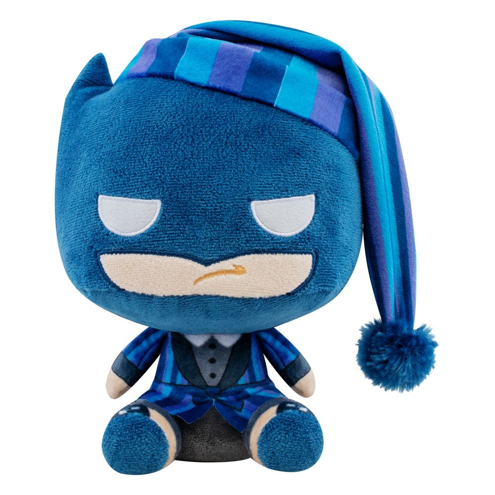 DC Comics Plush Figure DC Holiday: Scrooge Batman 18