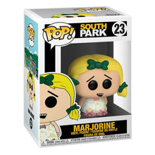 Indlæs billede til gallerivisning South Park POP! Television Vinyl Figure Butters as Marjorine 9 cm