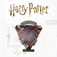 Indlæs billede til gallerivisning Harry Potter - Pin Badge Gryffindor - Limited Edition (9.995)