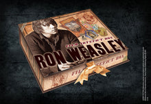 Indlæs billede til gallerivisning Harry Potter - Ron Weasley Artefact Box