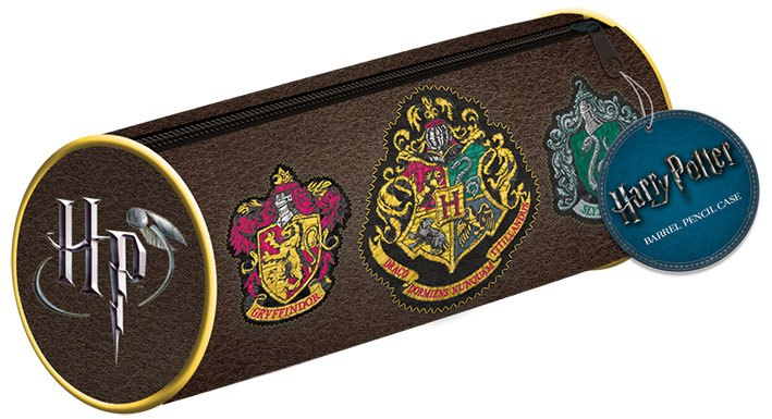 Harry Potter -  Penalhus - Crests