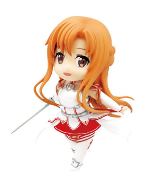Sword Art Online Puchieete PVC Statue Knights of the Blood 14 cm
