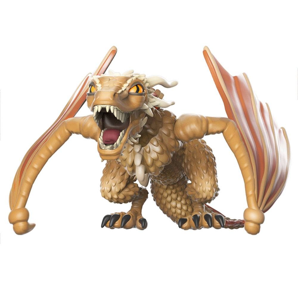 Game of Thrones Action Vinyl Figure Viserion (Dragon) 8 cm