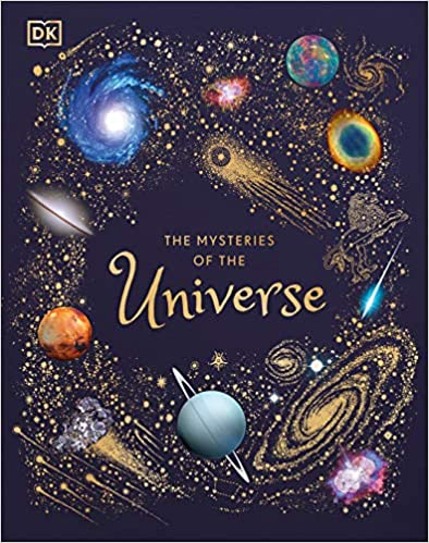 The Mysteries of the Universe ~ Will Gater