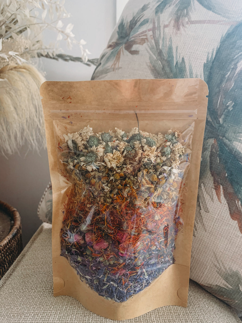 Dried Flowers & Herbs 2.0