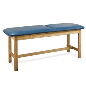 Clinton Industries 1010 Classic Series Treatment Table-Preferred Medical Plus