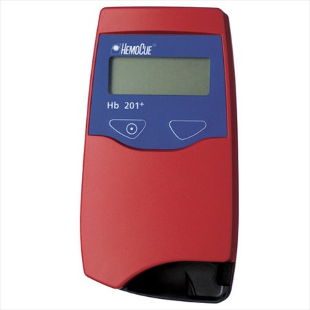 HemoCue H1PROMO Hb 201+ Hemoglobin Analyzer-Preferred Medical Plus