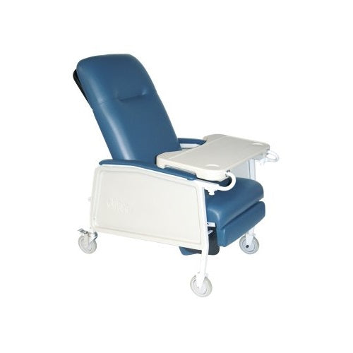McKesson 146-D574-BR Geri Chair-Preferred Medical Plus