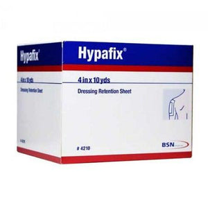 BSN 4210 Hypafix Dressing Retention Sheet (4 in. x 10 yds.)-Preferred Medical Plus