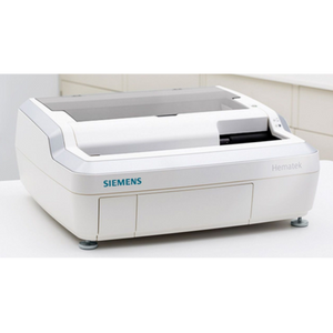 Siemens Diagnostics 10805311 Hema-Tek 3000 Slide Stainer-Preferred Medical Plus
