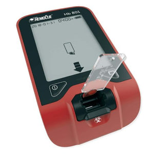 HemoCue HB1PROMO Hb 801 Analyzer-Preferred Medical Plus