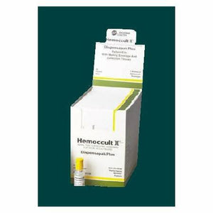 HemoCue 61130A Dispensapak Plus Rapid Test Kit, Colorectal Cancer Screening-Preferred Medical Plus