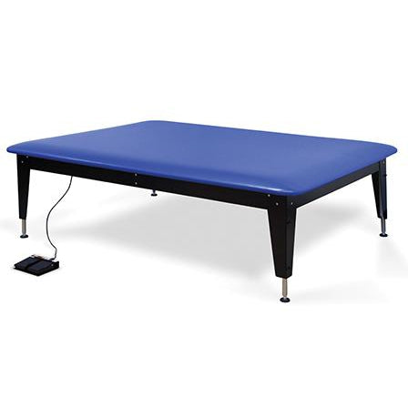 Hausmann Industries 1429 Mighty-Matic Electric Mat Therapy Table-Preferred Medical Plus