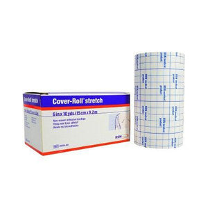 BSN 45554 Cover-Roll Stretch (6 in. x 10 yd.)-Preferred Medical Plus