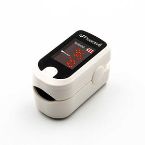 Proactive Medical 20110 Fingertip Pulse Oximeter-Preferred Medical Plus