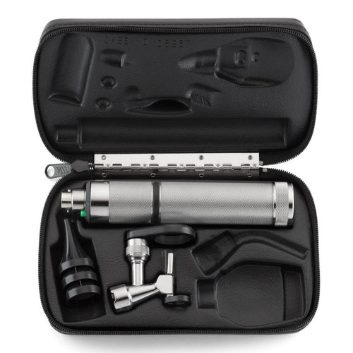 Welch Allyn 21770 3.5v Halogen Otoscope Operating Set-Preferred Medical Plus