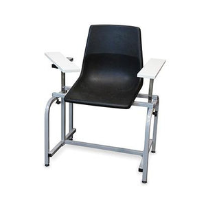 Hausmann Industries 2191/2196 Blood Drawing Chair-Preferred Medical Plus