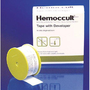 HemoCue 63202A Hemoccult Rapid Test Kit, Colorectal Cancer Screening-Preferred Medical Plus