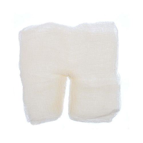 BD 23276-530 V. Mueller Ancillary Trach/Drain Sponge (Case of 200)-Preferred Medical Plus