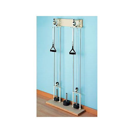 Hausmann Industries 2626 Pulley Weights-Preferred Medical Plus