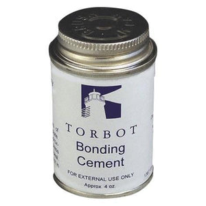 Torbot TR410 Skin Bonding Cement with Brush 4 oz. Can-Preferred Medical Plus