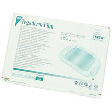 3M 1626W Tegaderm Transparent Film Dressing (4 in. x 4¾ in.)-Preferred Medical Plus